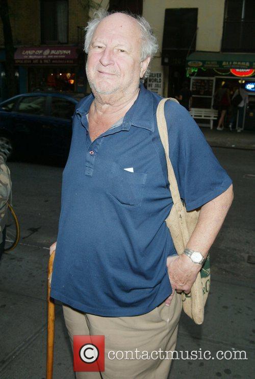 World Premiere of Daily News Columnist Patrick Huguenin's...