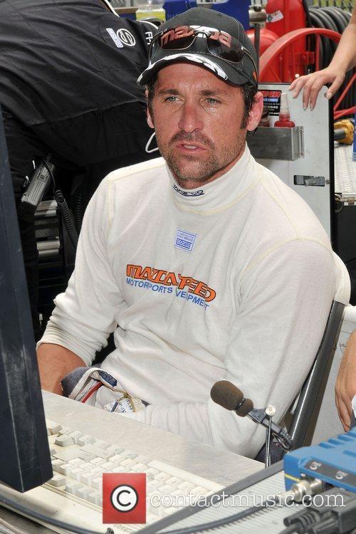 Patrick Dempsey 34
