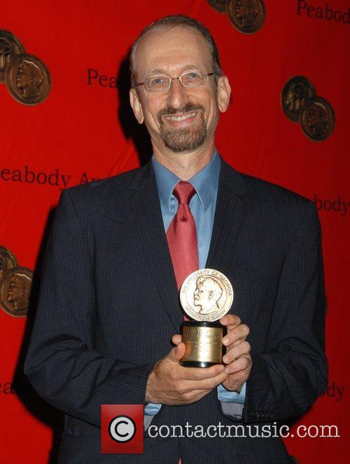 Brian Lehrer 67th Annual Peabody Awards at the...