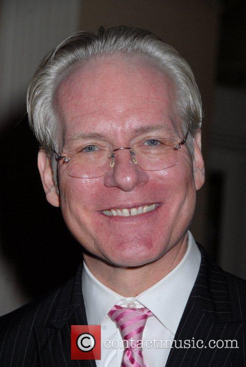 Tim Gunn 67th Annual Peabody Awards at the...