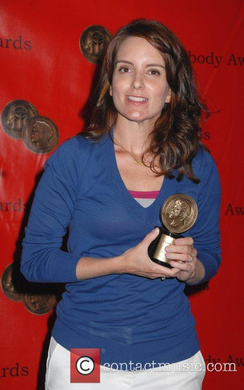 Tina Fey 67th Annual Peabody Awards at the...