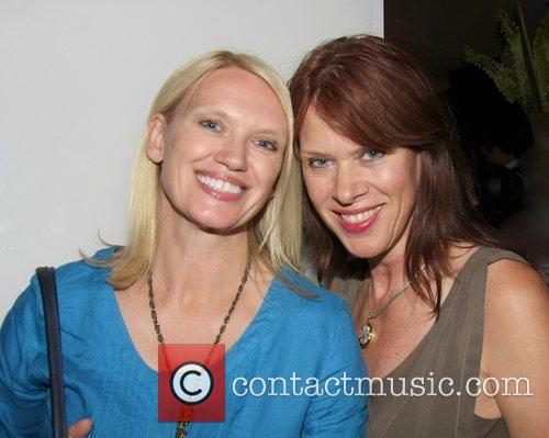 Anneka Rice and Annette Mason Penny Smith hosts...