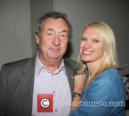 Anneka Rice and Nick Mason Penny Smith hosts...