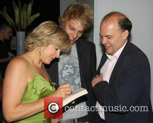 Penny Smith and Guests Penny Smith hosts a...
