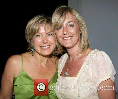 Penny Smith and Jane Moore Penny Smith hosts...