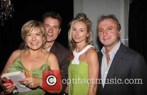 Penny Smith, Richard Arnold and Guests Penny Smith...
