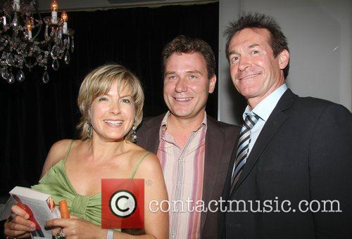 Penny Smith, Richard Arnold and Dr Hilary Jones...