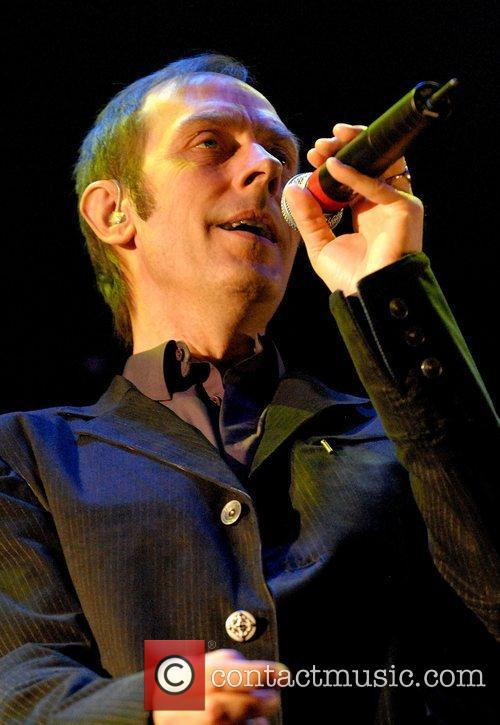 Peter Murphy and House Of Blues 3