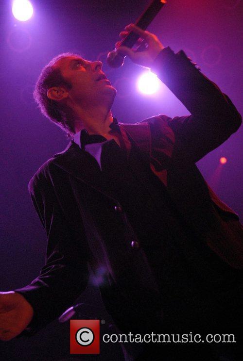 Peter Murphy 6