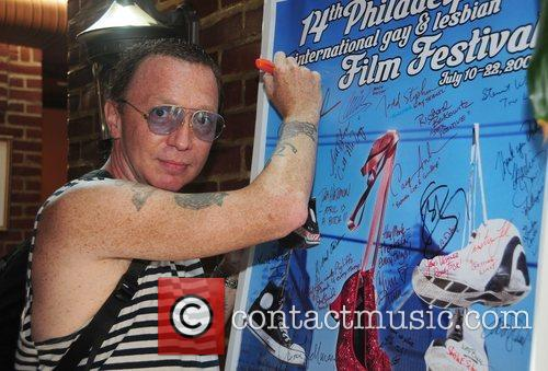 Bruce LaBruce Philadelphia Gay Lesbian Film Festival Sunday...