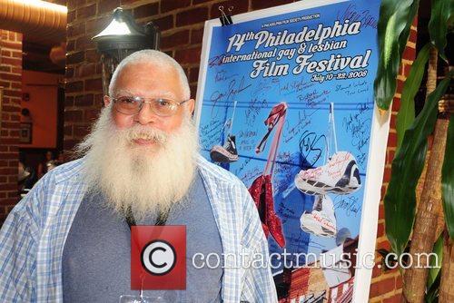 Fred Barney Taylor Philadelphia Gay Lesbian Film Festival...