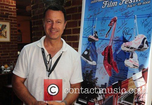 Philadelphia Gay Lesbian Film Festival Sunday Brunch with...
