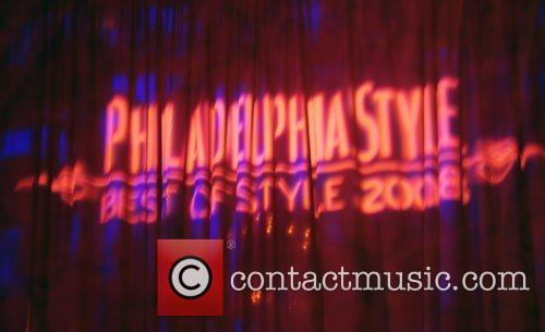 Atmosphere Philadelphia Style Magazine 'Hot List Party' at...