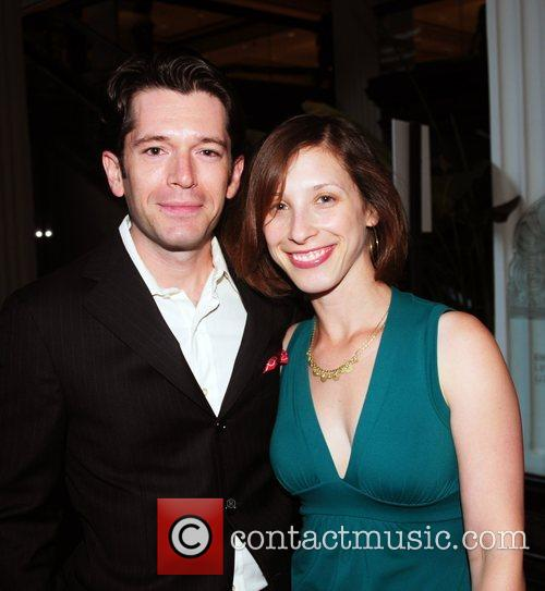 Brian Freedman and Guest attend Philadelphia Style Magazine...