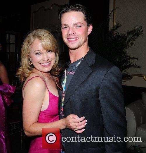Monica Malpass and Brian Fortuna attend Philadelphia Style...