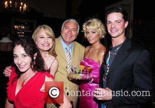 Stacy Jorgensen, Monica Malpass, Sal DeAngelo, Guest and...