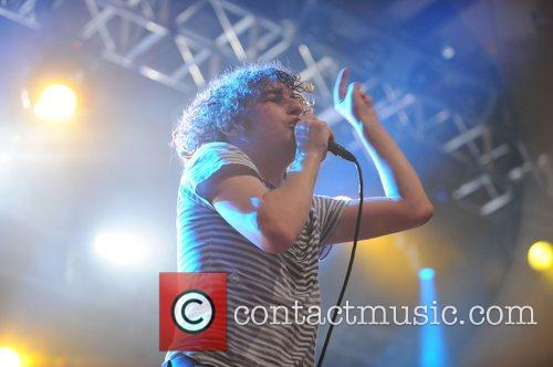The Pigeon Detectives 10