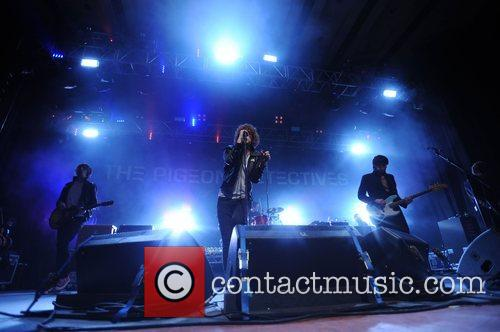 The Pigeon Detectives 5