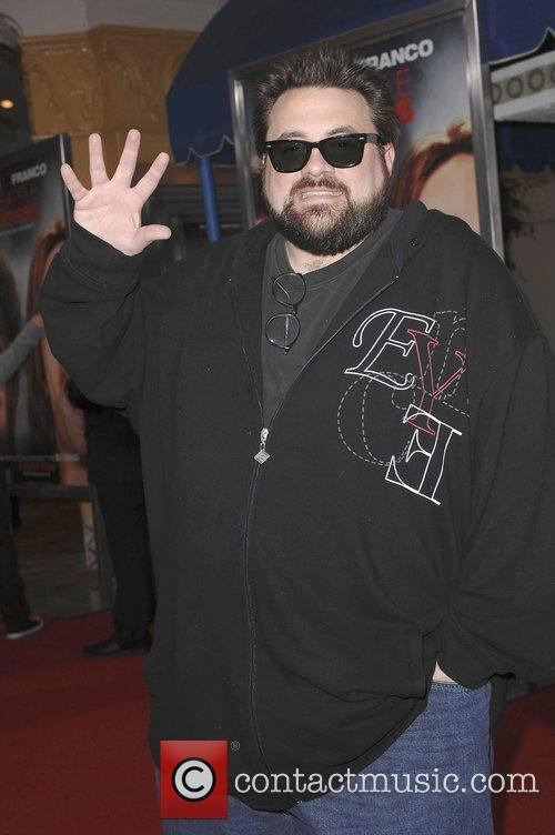 Kevin Smith 1