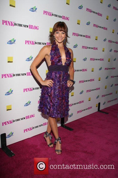 Amy Paffrath Celebration of the Re-launch of Trent...