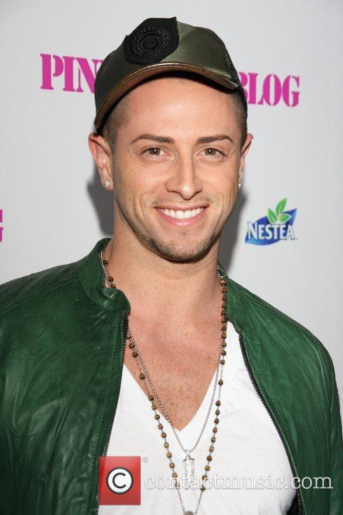 Brian Friedman Celebration of the Re-launch of Trent...