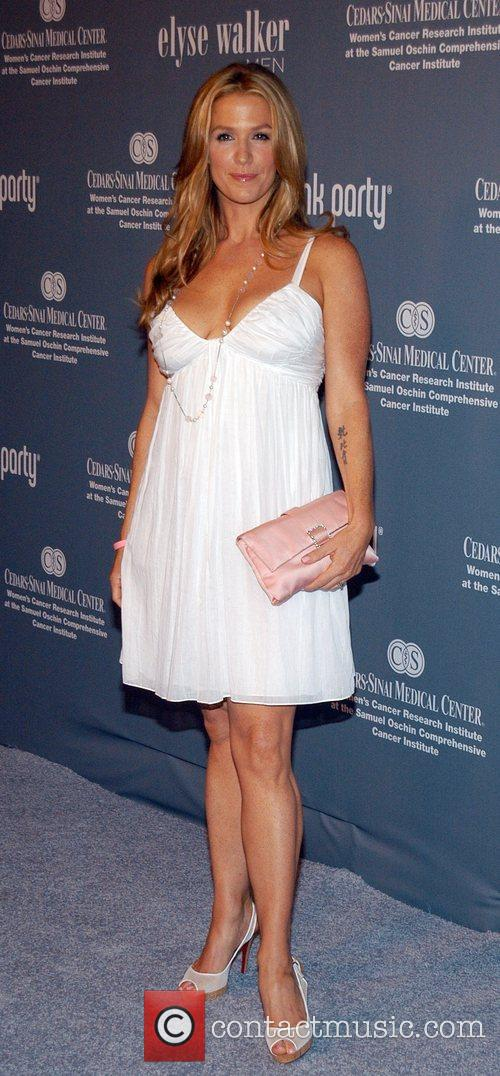 Poppy Montgomery 4th Annual Pink Party to Benefit...