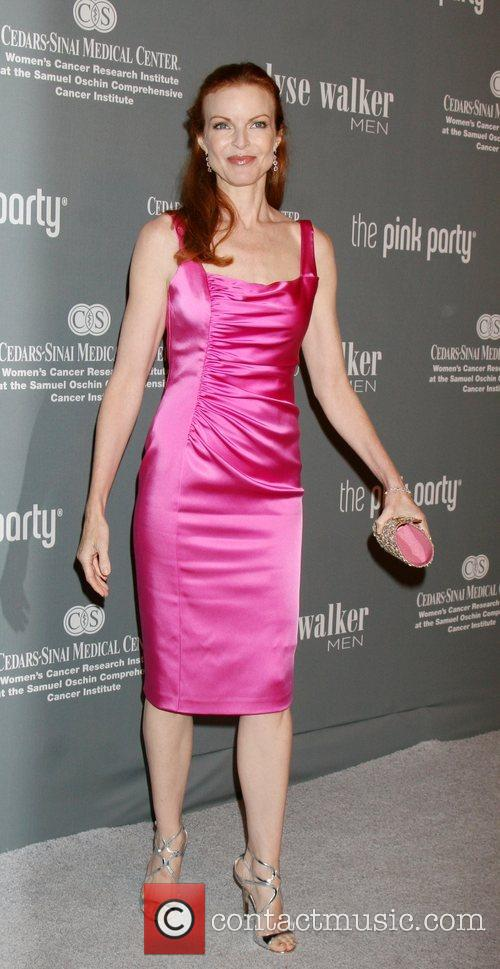 4th Annual Pink Party to Benefit Cedars-Sinai Women's...