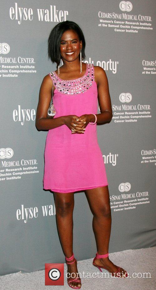Tangi Miller 4th Annual Pink Party to Benefit...