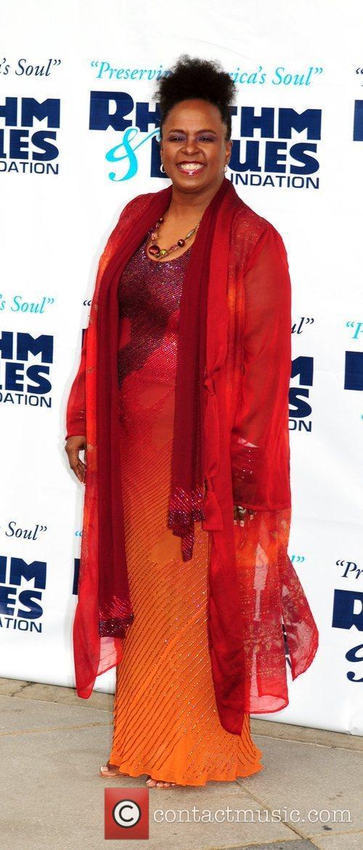 The Rhythm & Blues Foundation's 20th Anniversary Pioneer...