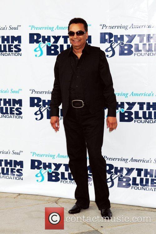 Gary U.S. Bonds The Rhythm & Blues Foundation's...