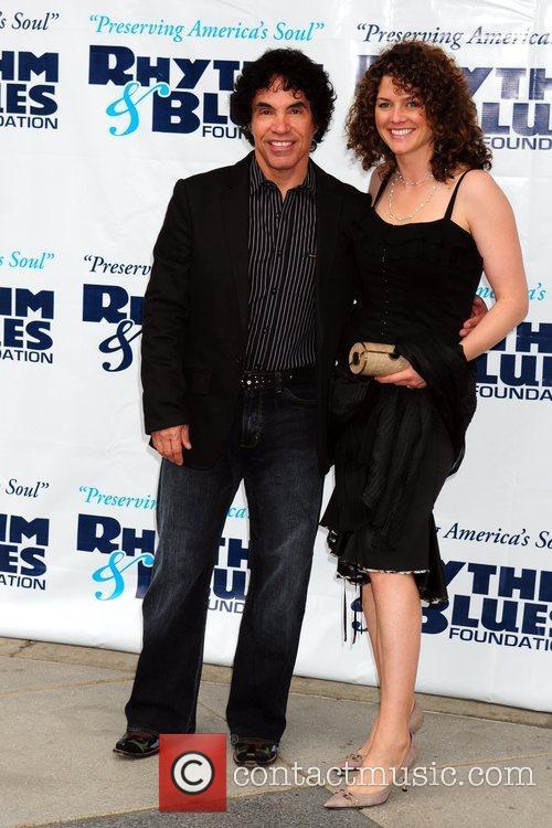 John Oates and Aimee Oates The Rhythm &...