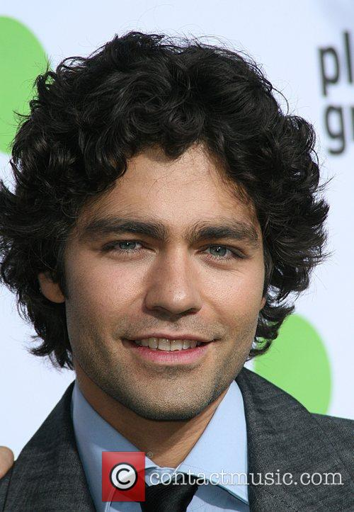 Adrian Grenier The Premiere of Discovery Communication's 'Planet...