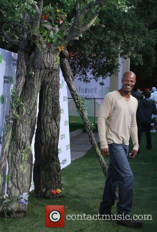 Keenen Ivory Wayans The Premiere of Discovery Communication's...