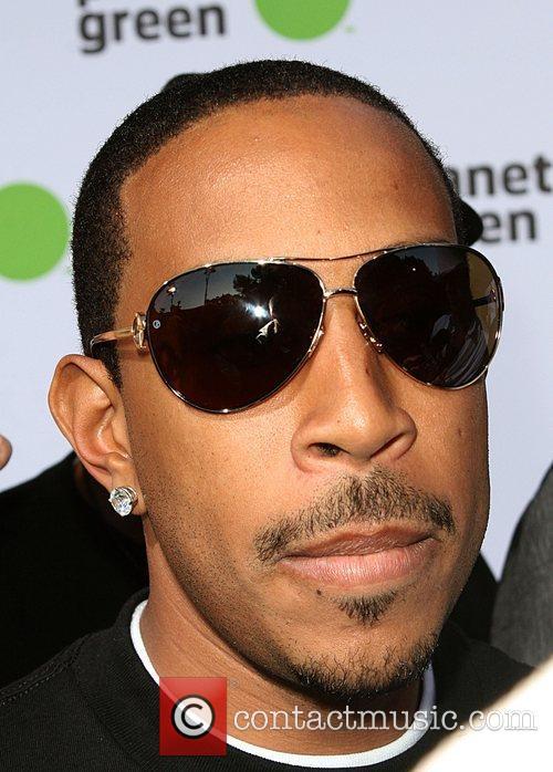 Ludacris 9