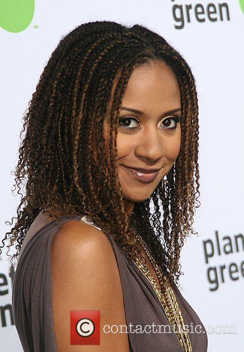 Tracie Thomas The Premiere of Discovery Communication's 'Planet...