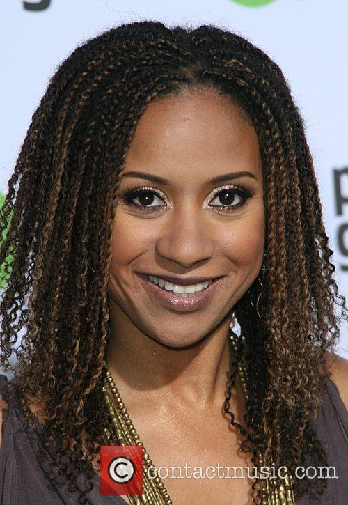 Tracie Thoms The Premiere of Discovery Communication's 'Planet...