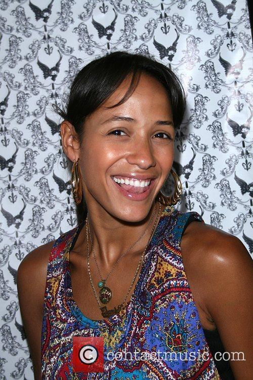 Dania Ramirez and Mtv 4