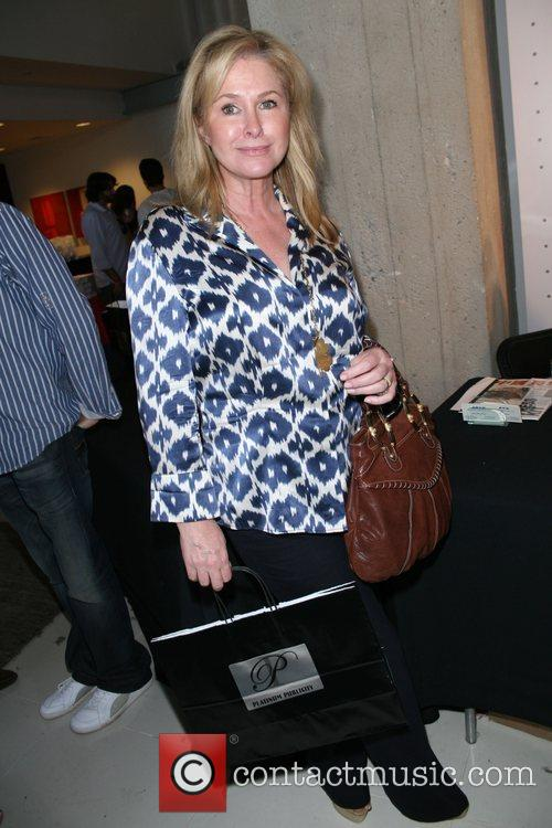 Kathy Hilton and Mtv 1