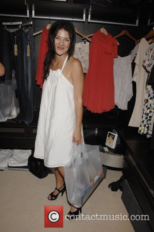 Jessica Szohr, MTV, Mtv Movie Awards