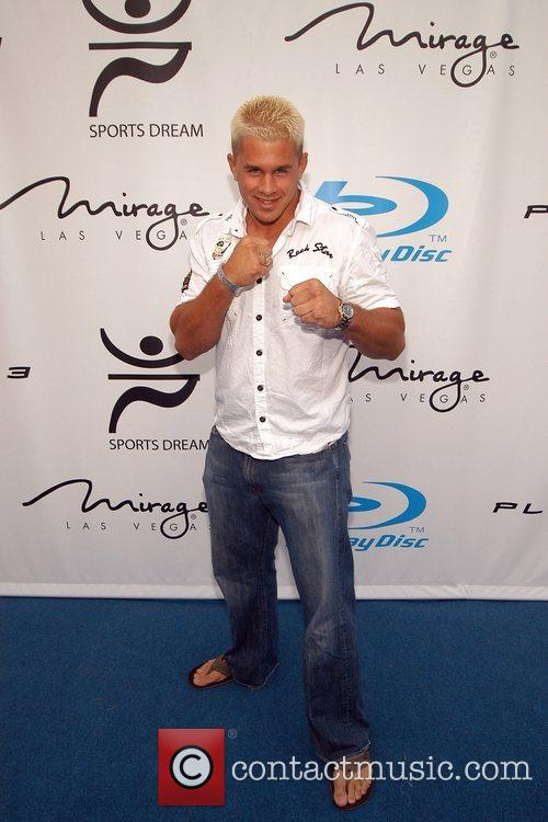 Daniel Puder Playboy and Blu-ray Pre-ESPY Party held...