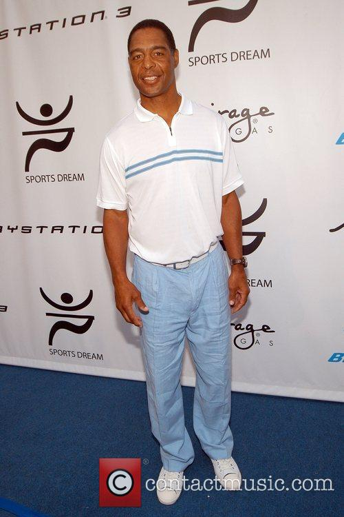 Marcus Allen Playboy and Blu-ray Pre-ESPY Party held...