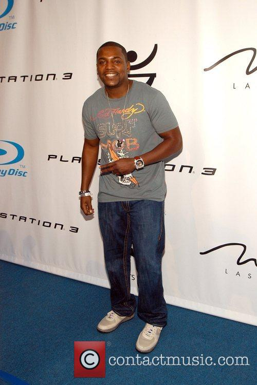 Mekhi Phifer and Playboy