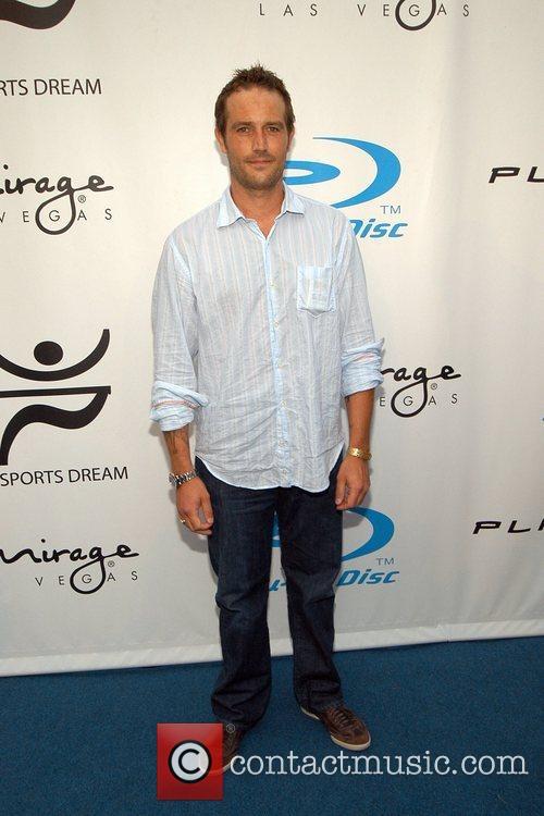 Michael Vartan Playboy and Blu-ray Pre-ESPY Party held...