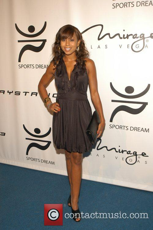 Zee James Playboy and Blu-ray Pre-ESPY Party held...