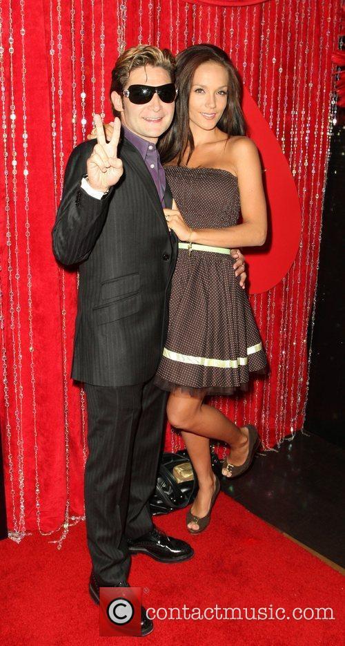 Corey Feldman and Suzie Feldman 4