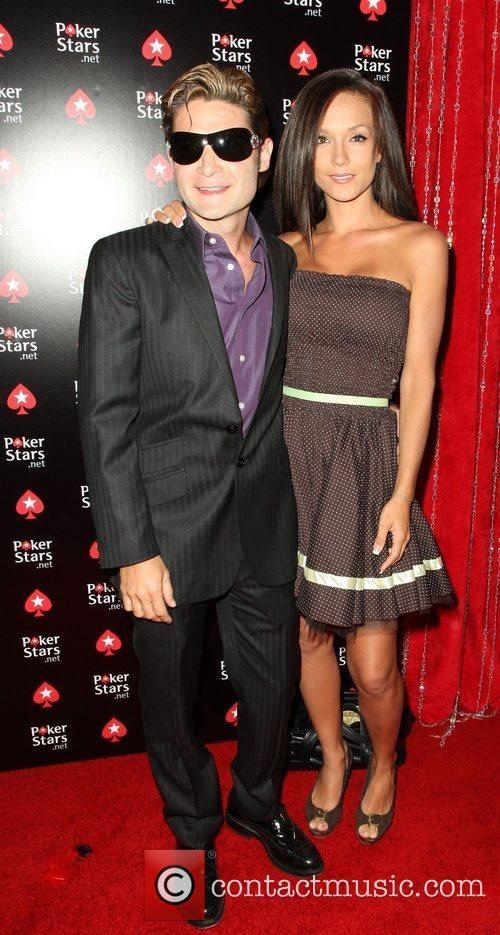 Corey Feldman and Suzie Feldman 3