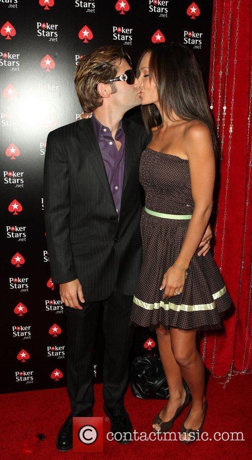 Corey Feldman and Suzie Feldman 8
