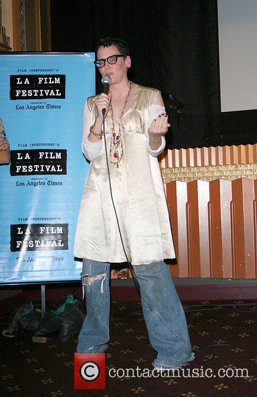 Lori Petty 4