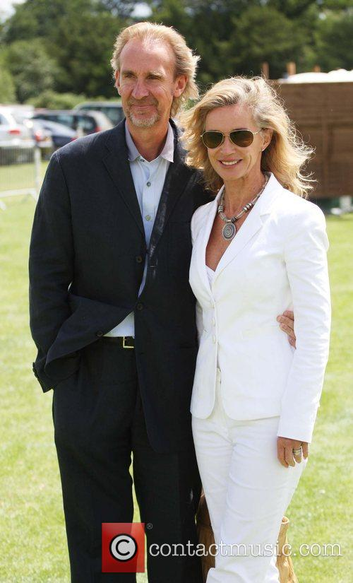 Mike Rutherford The Veuve Clicquot Gold Cup -...