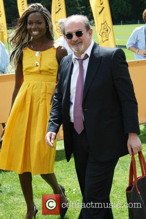 The Veuve Clicquot Gold Cup - final held...